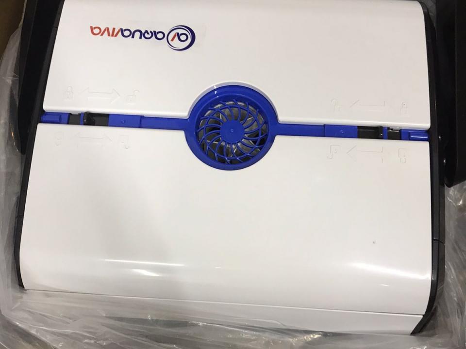 Aquaviva Optimus