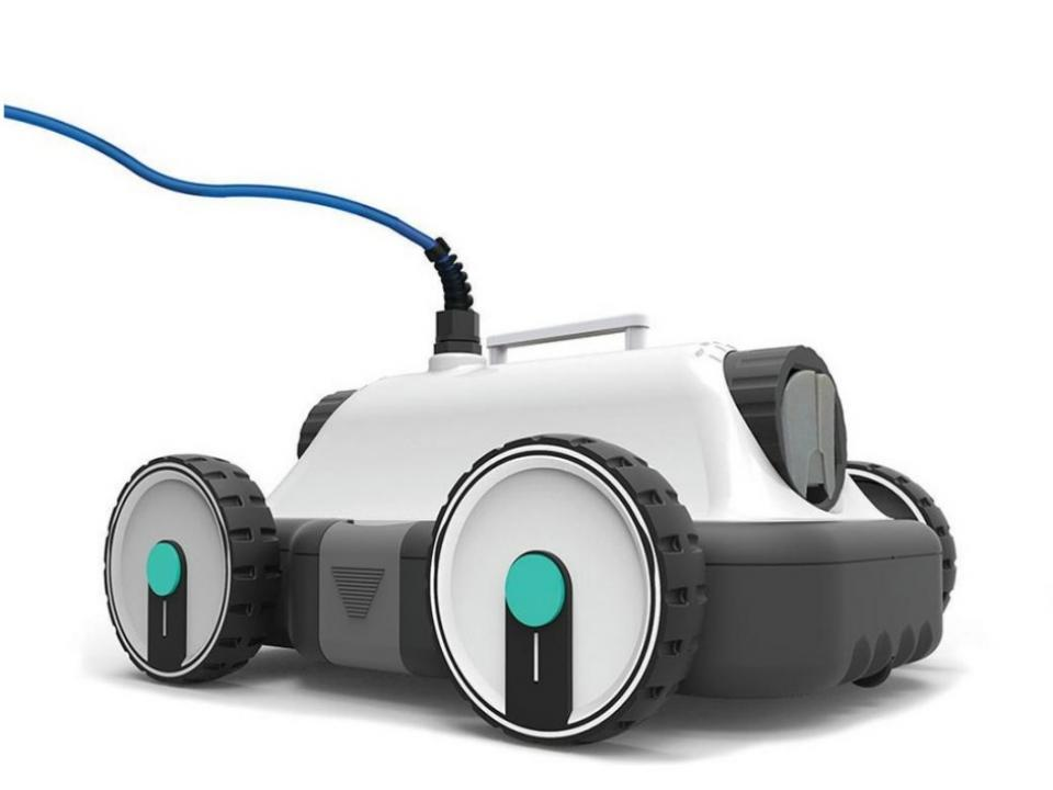 Робот-пылесос NEPTUN Z-10